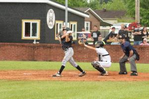 UHS Baseball Beats DCHS 4 - 1 5-3-19 by David-66