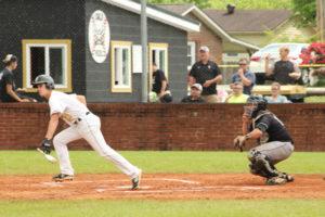 UHS Baseball Beats DCHS 4 - 1 5-3-19 by David-67