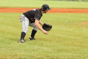 UHS Baseball Beats DCHS 4 - 1 5-3-19 by David-68
