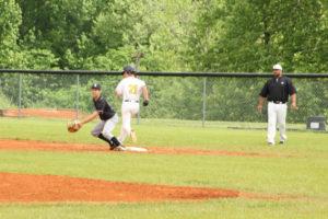 UHS Baseball Beats DCHS 4 - 1 5-3-19 by David-69