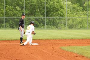 UHS Baseball Beats DCHS 4 - 1 5-3-19 by David-71