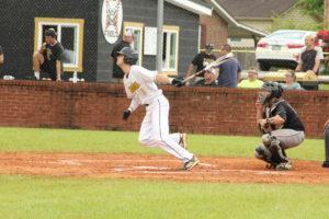 UHS Baseball Beats DCHS 4 - 1 5-3-19 by David-72