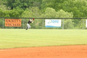 UHS Baseball Beats DCHS 4 - 1 5-3-19 by David-73