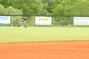 UHS Baseball Beats DCHS 4 - 1 5-3-19 by David-74