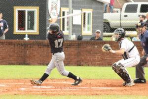 UHS Baseball Beats DCHS 4 - 1 5-3-19 by David-9