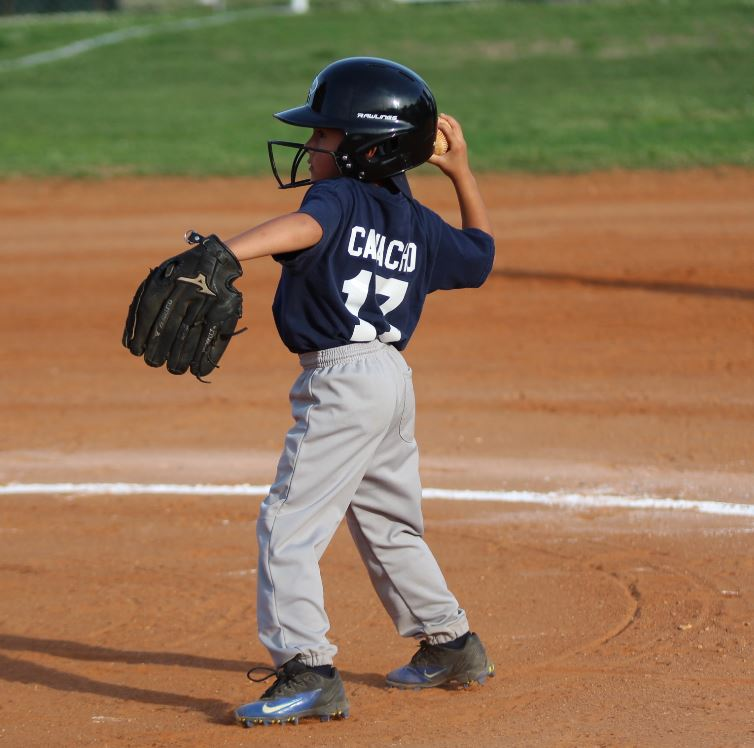 Algood Youth Baseball League | Upper Cumberland Reporter