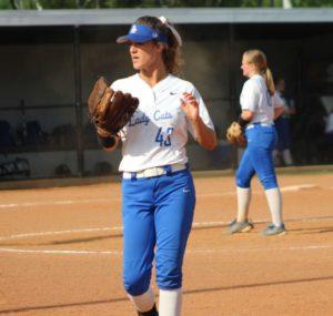 la softball 5-7-19 1