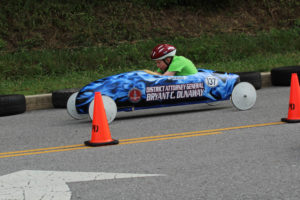 2019 Soap Box Derby-2