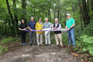 Bee Rock Dedication 6-22-19-15
