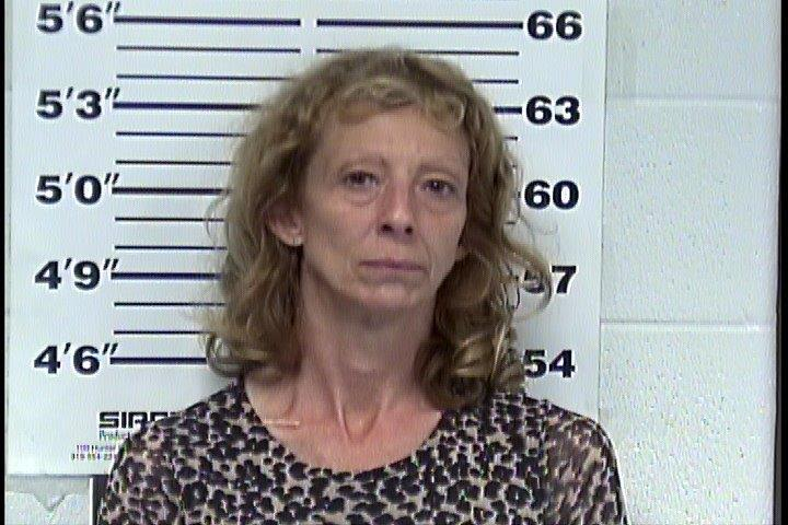 Smith County Mugshots 6/4/19   Upper Cumberland Reporter
