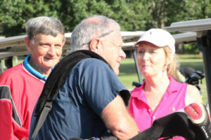 Highlights of Ann Cameron Golf Tournament 6-15-19-12