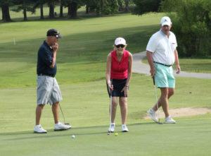 Highlights of Ann Cameron Golf Tournament 6-15-19-13