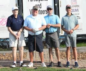Highlights of Ann Cameron Golf Tournament 6-15-19-16
