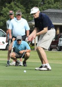 Highlights of Ann Cameron Golf Tournament 6-15-19-17