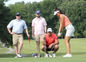 Highlights of Ann Cameron Golf Tournament 6-15-19-21