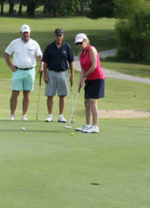 Highlights of Ann Cameron Golf Tournament 6-15-19-22