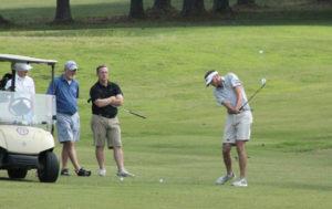 Highlights of Ann Cameron Golf Tournament 6-15-19-23