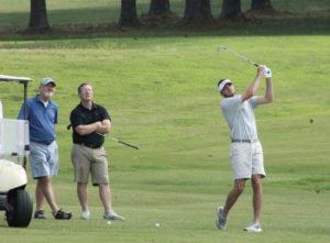 Highlights of Ann Cameron Golf Tournament 6-15-19-24
