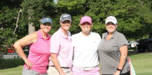 Highlights of Ann Cameron Golf Tournament 6-15-19-26