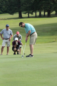 Highlights of Ann Cameron Golf Tournament 6-15-19-27