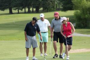 Highlights of Ann Cameron Golf Tournament 6-15-19-29