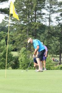 Highlights of Ann Cameron Golf Tournament 6-15-19-30