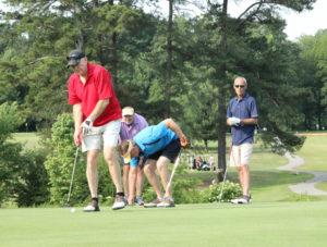 Highlights of Ann Cameron Golf Tournament 6-15-19
