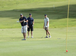 Highlights of Ann Cameron Golf Tournament 6-15-19-31