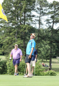 Highlights of Ann Cameron Golf Tournament 6-15-19-33