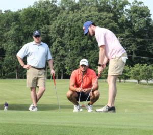 Highlights of Ann Cameron Golf Tournament 6-15-19-40