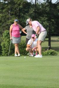 Highlights of Ann Cameron Golf Tournament 6-15-19-42