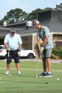 Highlights of Ann Cameron Golf Tournament 6-15-19-44
