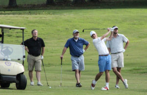 Highlights of Ann Cameron Golf Tournament 6-15-19-47