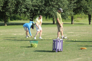 Highlights of Ann Cameron Golf Tournament 6-15-19-57