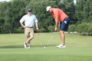 Highlights of Ann Cameron Golf Tournament 6-15-19-59