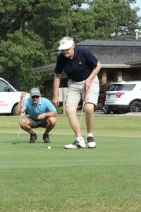 Highlights of Ann Cameron Golf Tournament 6-15-19-6