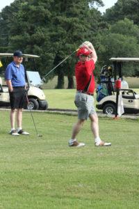 Highlights of Ann Cameron Golf Tournament 6-15-19-60