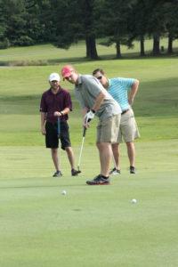 Highlights of Ann Cameron Golf Tournament 6-15-19-64
