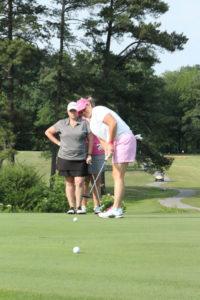 Highlights of Ann Cameron Golf Tournament 6-15-19-66