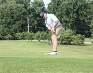 Highlights of Ann Cameron Golf Tournament 6-15-19-70