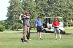 Highlights of Ann Cameron Golf Tournament 6-15-19-73