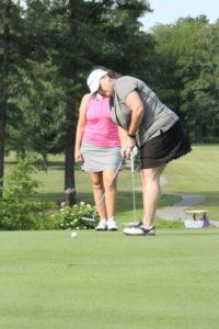 Highlights of Ann Cameron Golf Tournament 6-15-19-74
