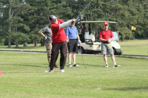 Highlights of Ann Cameron Golf Tournament 6-15-19-76