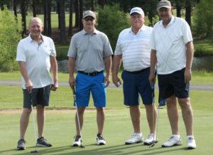 Highlights of Ann Cameron Golf Tournament 6-15-19-79