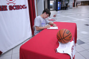 Jack Humphries Signing 5-30-19-10