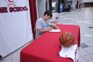 Jack Humphries Signing 5-30-19-11
