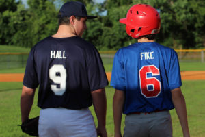 Park View Baseball League 6-13-19 by Gracie-10