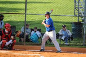 Park View Baseball League 6-13-19 by Gracie-11