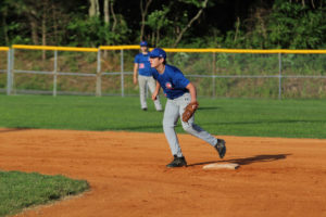 Park View Baseball League 6-13-19 by Gracie-17