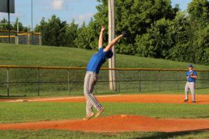 Park View Baseball League 6-13-19 by Gracie-21